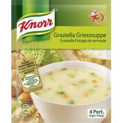Knorr graziella 4 port. 72 g