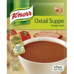 Knorr oxtail 4 port. 74 g
