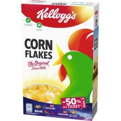 Cornflakes original 375gr