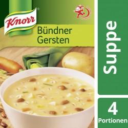 Knorr grisons à l'orge 108 g
