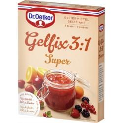 Dr Oetker Gelfix super 3x25 g