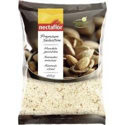 Nectaflor amande moulue 200 g