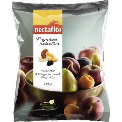 Nectaflor mél.de fruits 200 g