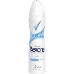 Rexona spray cotton 150 ml