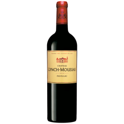 Chateau Lynch-Moussas 2009...
