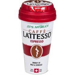 Caffe Lattesso Expresso 250ml