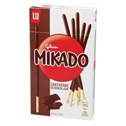 Lu Mikado chocolat noir 75 g