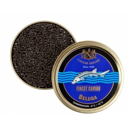 Caviar House Beluga 30 grs