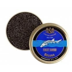 Caviar House Beluga 125 grs