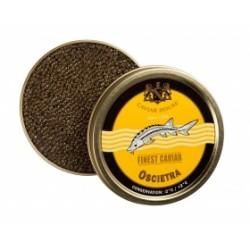 Caviar House Oscietra 125 grs