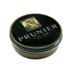 Caviar House et Prunier...