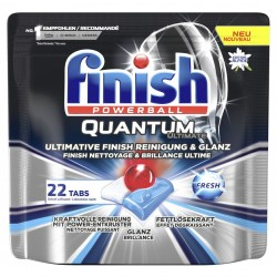 Finish Quantum ultimate 22...