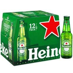 Heineken 12x25 cl