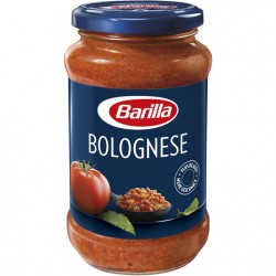 Barilla sauce bolognese 400 g