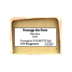 Fromage des forts 250-350 grs