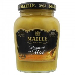 **maille moutarde miel 230gr