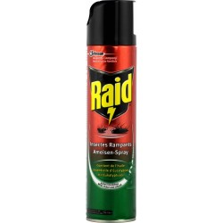 **raid spray ins. ramp....