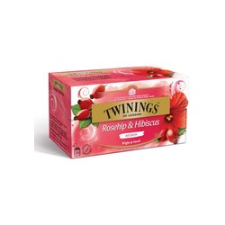 **twinings cynorrhodon 25 pc