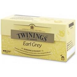 **twinings earl grey 25x2gr