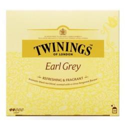 **twinings earl grey 50x2gr