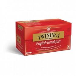 **twinings english 25x2g