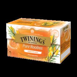 **twinings pure rooibos 25pc