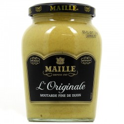 **maille moutarde blanche...