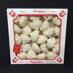 A. Rime mini meringue 120 g