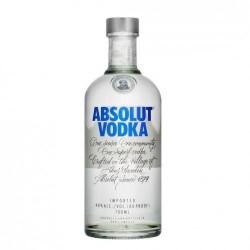 Absolut Vodka 70 cl