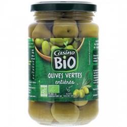 Casino olive verte 160gr