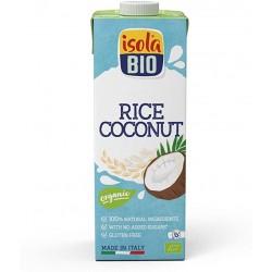 Drink au riz et coco 1l