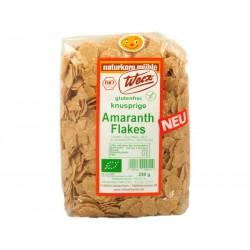 Flakes d'amaranth s/gluten...