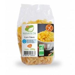 Flakes de maïs s/g