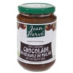 Jean hervé chocolade...