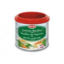 Morga bouillon légumes 200gr