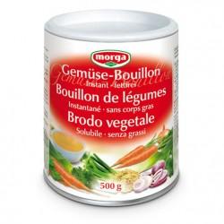 Morga bouillon légumes 500gr