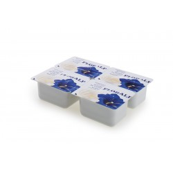 Floralp beurre 4x20gr gob.