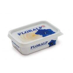 Floralp beurre 200gr barquet.