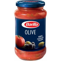 Barilla sce tomate olive 400 g