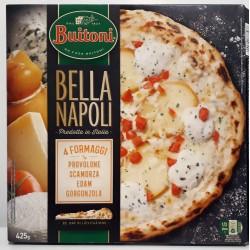 BELLA NAPOLI Pizza 3Fromg...