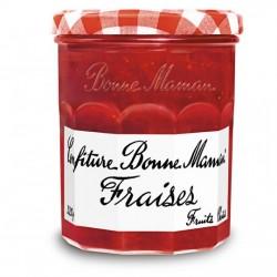 Bonne Maman conf. fraise 370 g