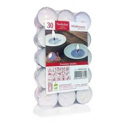 Bougies pour réchaud 20 pc