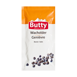 Butty genièvre baies sa. 15 g