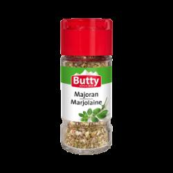 Butty marjolaine coupée 5 g