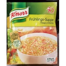 Knorr printanier 4 port. 70 g