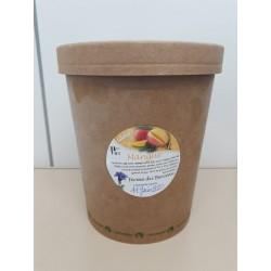Glace mangue 1lt
