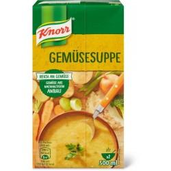 Knorr soupe légumes 50 cl