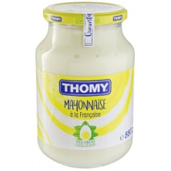 Thomy mayonn.franç.bocal 880 g