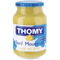 Thomy mout.bleue bocal 1 kg