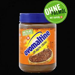 Ovomaltine crunchy cream 400 g